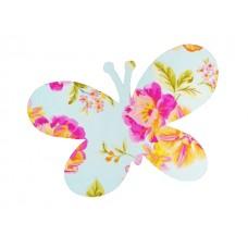 Behang figuur Vlinder