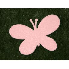 Vlinder 1 Kleur