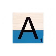 ScrabbleLetter Kleur